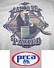 Can't Be Tamed Barrel Racer Horse Shirt PRCA